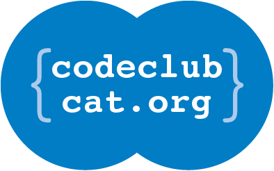 Logo Code Club Cat